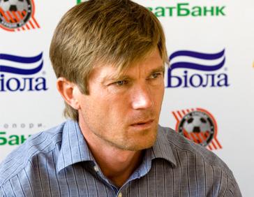 Кривбасс не принял отставку Максимова