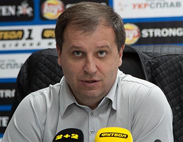 Юрий Вернидуб