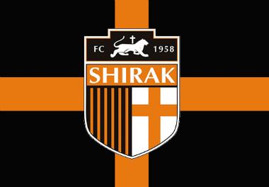 ФК Ширак