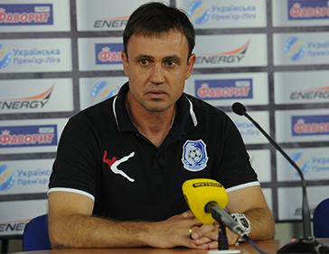 Александр Грановский